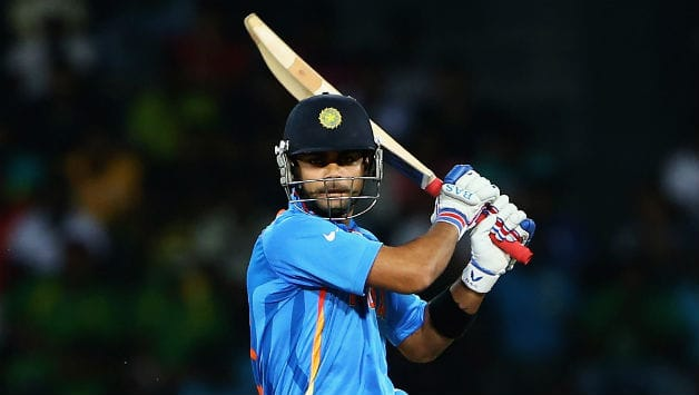 India vs West Indies 2013 Live Cricket Score, 1st ODI at Kochi: India set to register big win