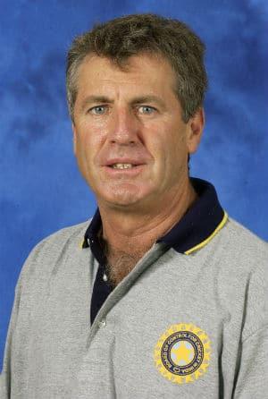 John Wright: A disciplinarian who sticks to the basics