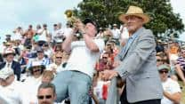 Ashes 2013: Barmy Army's famous trumpeter banned from playing in 1st Test