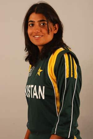 Pakistan women's cricket has taken giant strides in last few years: Sana Mir