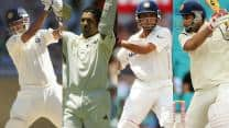 Tendulkar, Dravid, Ganguly and Laxman: How fab was the Fab Four?
