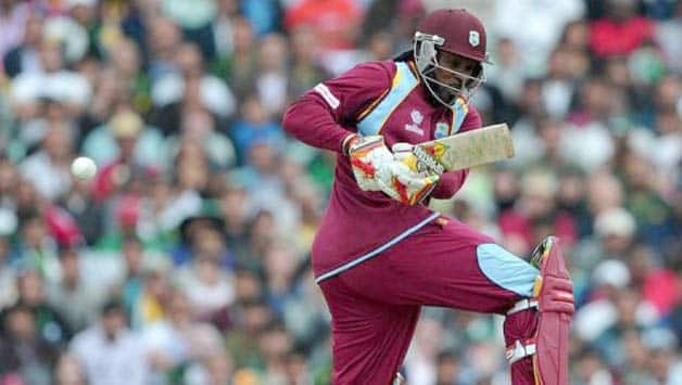 Live Cricket Score West Indies vs Sri Lanka 2013 5th tri-series match: West Indies need 230 to win