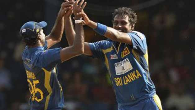 Sri Lanka win toss, elect to bowl against New Zealand in 2nd T20 at Pallekele