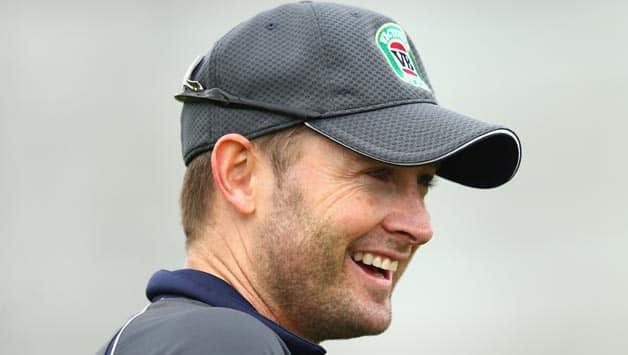 Ashes 2013: Australia ready to take on England, says Michael Clarke