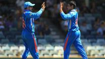 Ravindra Jadeja, Suresh Raina apologise after on-field spat during tri-series