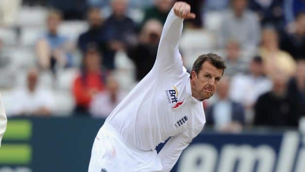 Ashes 2013: Graeme Swann feels spin will have limited impact in Trent Bridge Test