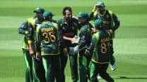 Pakistan Cricket Board announce itinerary for South Africa series