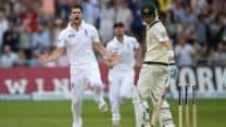 Ashes 2013: Australian media criticise poor batting performance