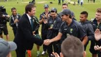 Ashes 2013: Ashton Agar an outstanding prospect, says Darren Lehmann