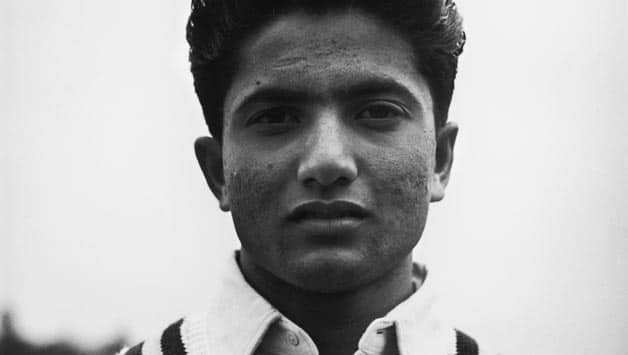 Hanif Mohammad operated for liver cancer