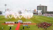Ashes 2013: Cricket tradition kept alive at Trent Bridge
