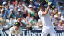 Ashes 2013 Live Cricket Score: England vs Australia, 1st Test Day 3 at Trent Bridge