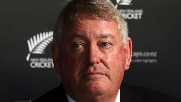 NZC Chairman Chris Moller to resign in September