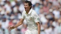 Ashes 2013: England take lunch on Day 3 of 1st Test at 157/4