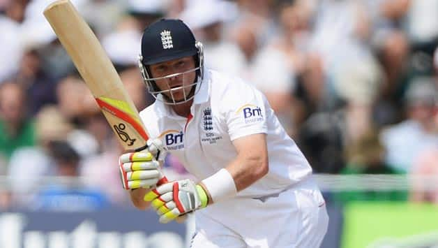 England vs Australia Live Cricket Score, Ashes 2013 1st Test Day 3: Bell, Bairstow revive England