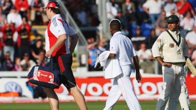 England script the Great Escape at Cardiff thanks to Paul Collingwood and the unlikely pairing of James Anderson and Monty Panesar