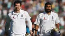 Ashes 2009: England script Great Escape at Cardiff thanks to Paul Collingwood, James Anderson and Monty Panesar