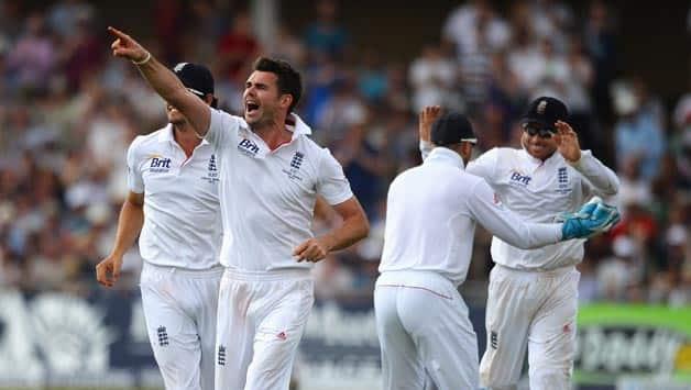 England vs Australia Live Cricket Score, Ashes 2013 1st Test Day 4: Clarke, Smith fall in quick succession