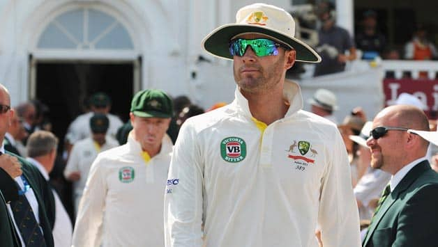 Ashes 2013: Michael Clarke positive of Australia staging comeback in 1st test