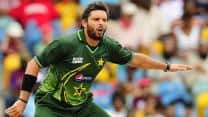 Shahid Afridi's seven-for blows away West Indies in 1st ODI