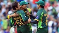 Pakistan have a lot to ponder over before ICC World Cup 2015