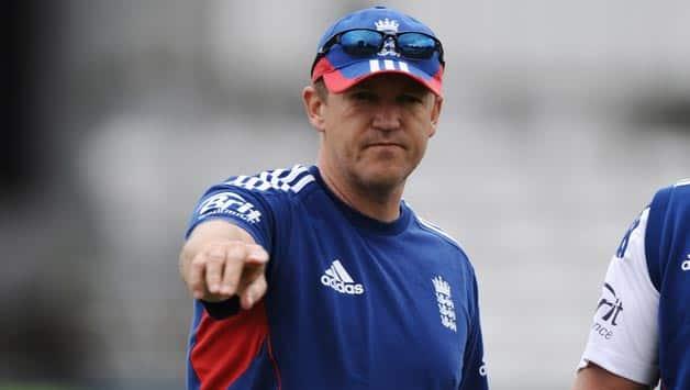 Andy Flower praises resilient England after thrilling 14-run win against Australia
