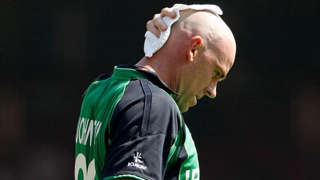 Trent Johnston to announce retirement end of 2013