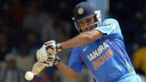 Rohit Sharma says he had 'self-belief' to excel in role as opener