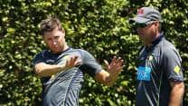 Michael Clarke called Shane Watson a 'cancer' on Australian team: Mickey Arthur