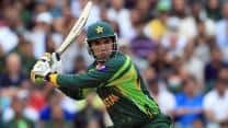 Pakistan opt to field against West Indies in 2nd ODI