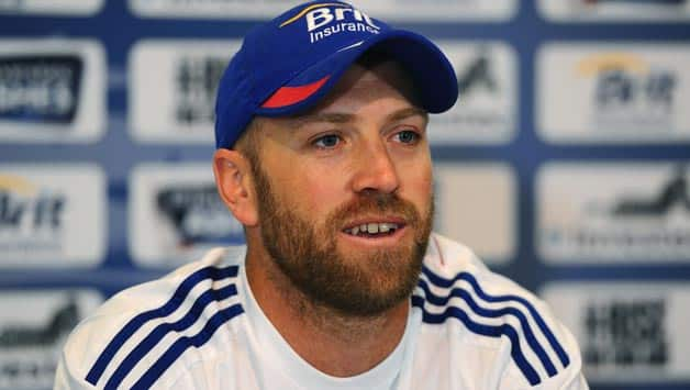 Ashes 2013: Matt Prior dismisses reports of being unfit for 2nd Test