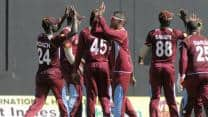 West Indies level series with 37-run victory over Pakistan