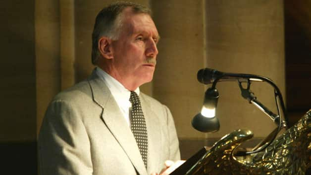 MCC backs Ian Chappell's stand on DRS
