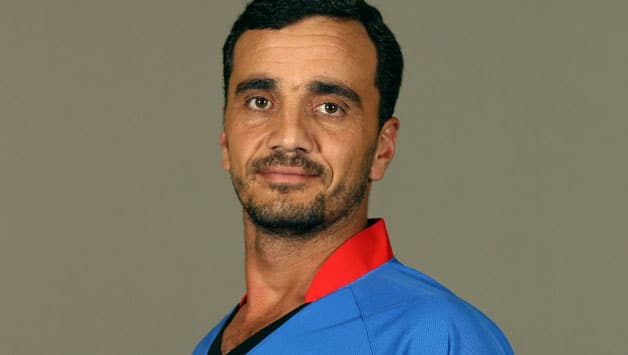 We have some of the quickest bowlers in Asia, says former Afghanistan player Raees Ahmadzai