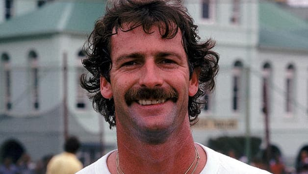 Image result for dennis lillee