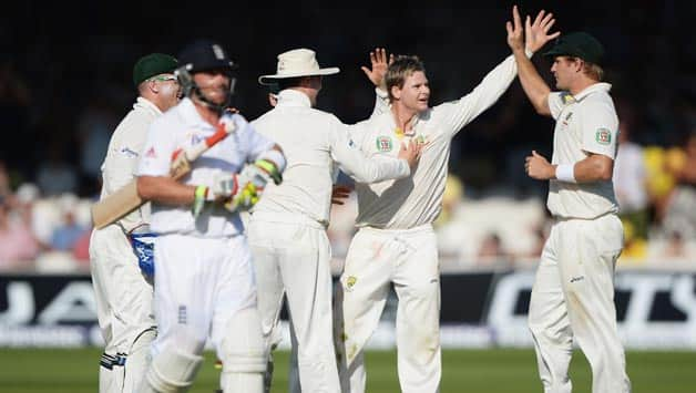 Ashes 2013 Live Cricket Score: England vs Australia, 2nd Test Day 2 at Lord's