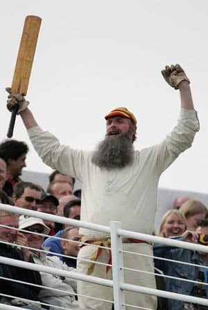 WG Grace: The Father of Cricket