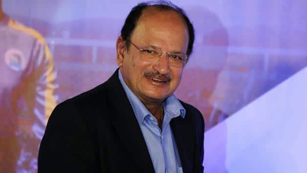 Ajit Wadekar undergoes angioplasty