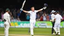 Ashes 2013: Joe Root helps England beat Australia into submission on Day 3 of 2nd Test