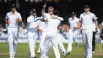 England vs Australia Live Cricket Score, Ashes 2013 2nd Test Day 4: England win by 347 runs