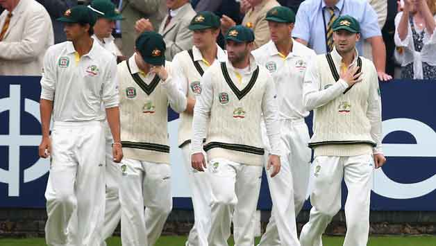 Ashes 2013: Negative mindset not helping Australia's cause