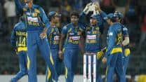 Sri Lanka opt to bat against South Africa in 2nd ODI at Colombo