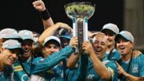 RIP The Ashes, long live Big Bash League!
