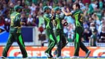 Pakistan decide to field against West Indies in 5th ODI at Gros Islet