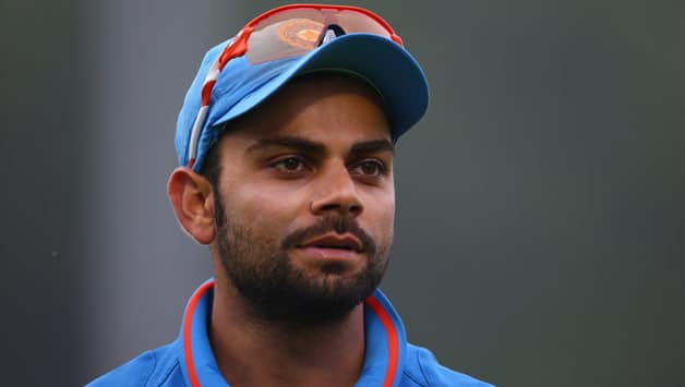Virat Kohli: The sky, and perhaps Sachin Tendulkar, are the only limits