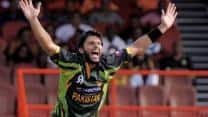 Shahid Afridi offered CPL contract