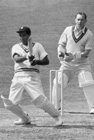GS Ramchand: A quality all-rounder who was a huge force in domestic cricket