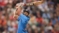 Shikhar Dhawan's ton helps India post 294/8 against Zimbabwe in 2nd ODI