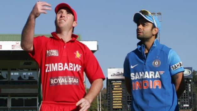 India vs Zimbabwe 2013: 4th ODI postponed due to elections