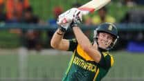 David Miller's attacking 85 powers South Africa to 223/7 against Sri Lanka in 3rd ODI